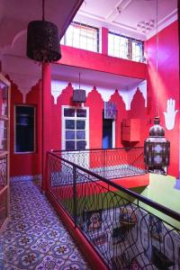 Hostel Riad Marrakech Rouge (11 of 31)