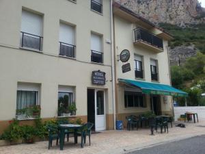 Hotel Durtzi