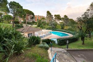 Accommodation in Cannes La Bocca