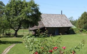 Lauku māja Dzirnupes - Šķirstiņi