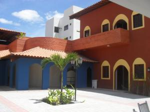 Alagoinhas Plaza Hotel, Hotely  Alagoinhas - big - 13