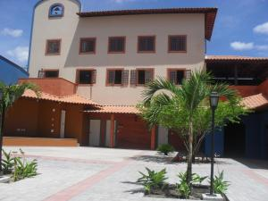 Alagoinhas Plaza Hotel, Hotely  Alagoinhas - big - 20