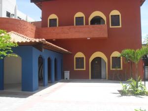 Alagoinhas Plaza Hotel, Hotely  Alagoinhas - big - 15