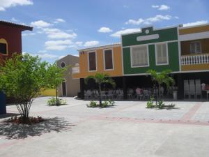 Alagoinhas Plaza Hotel, Hotely  Alagoinhas - big - 21