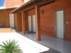 Alagoinhas Plaza Hotel, Hotely  Alagoinhas - big - 19