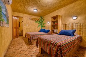 El Sano Banano Village Hotel, Montezuma