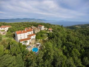 Family friendly house with a swimming pool Zagore (Opatija) - 17924