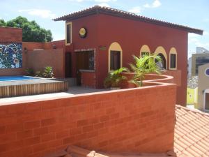 Alagoinhas Plaza Hotel, Hotely  Alagoinhas - big - 14
