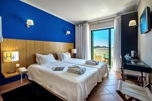 Vale d'El Rei Suite AND Village Resort, Lagoa