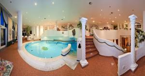 Genuß - und Vitalhotel Moisl - Hotel - Abtenau