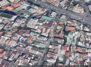 Nhà 8 Trần Hữu Trang