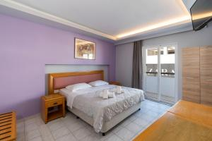Center A Hotel Rodos, 85100 Rhodos