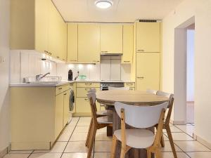 Apartment Del Sol - Hotel - Sion