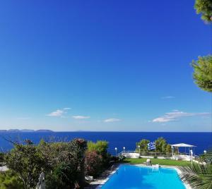 obrázek - Beautiful, Private Villa by the Sea