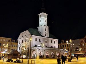 Gliwice Przytulny apartament na Starym Mieście