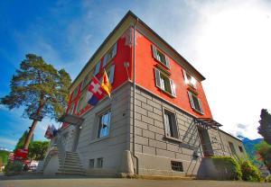 Best Western Gasthaus zur Waldegg, Люцерн