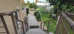 Nzeb Villa Achaia Greece