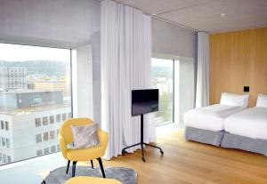 Placid Hotel Zurich (28 of 124)