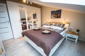 Old Town Vistula Premium Apartments