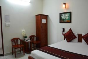 Lusa Guesthouse