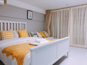 Coastline International Apartment, Apartments  Guangzhou - big - 114