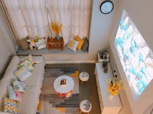 Coastline International Apartment, Apartments  Guangzhou - big - 105