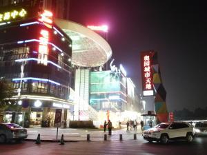Coastline International Apartment, Apartments  Guangzhou - big - 55