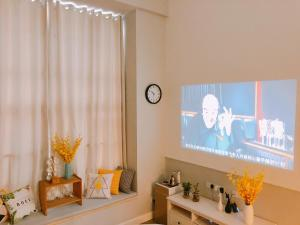Coastline International Apartment, Apartments  Guangzhou - big - 19