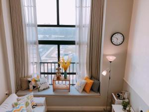Coastline International Apartment, Apartments  Guangzhou - big - 20