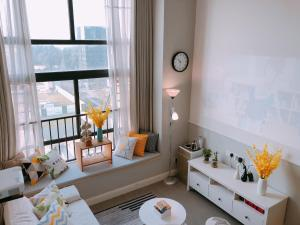 Coastline International Apartment, Apartments  Guangzhou - big - 21
