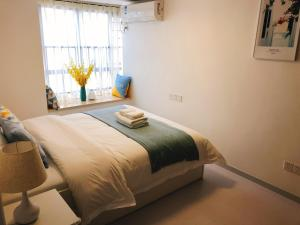 Coastline International Apartment, Apartments  Guangzhou - big - 25