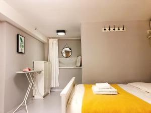 Coastline International Apartment, Apartments  Guangzhou - big - 111