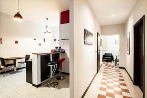 Old Kitchen Vatican Suites - abcRoma.com