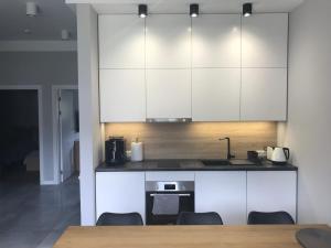 Przytulny Apartament Olimpijska 1D2b