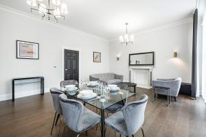 2 & 3 Bed Apartments, HOLBORN - SK