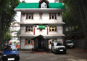 Bamboo Grove Retreat, Отели  Гангток - big - 38