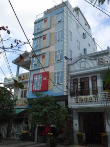 Tuyen Son Hotel - Da Nang