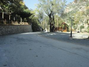 Faraggi Guesthouse Achaia Greece