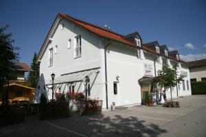 Hotel-Gasthof Eberherr - Harthofen