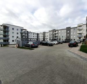 GM Apartament Szczecin