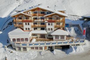 Schneehaus - Accommodation - Zauchensee