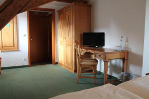 Hotel zum Brauhaus, Отели  Кведлинбург - big - 33