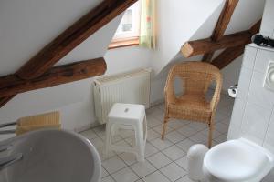 Hotel zum Brauhaus, Отели  Кведлинбург - big - 30