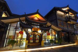 obrázek - Chengdu ManYuan Hotel