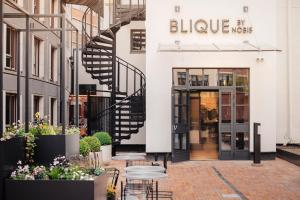 Blique by Nobis, Stockholm, a Member of Design Hotels™