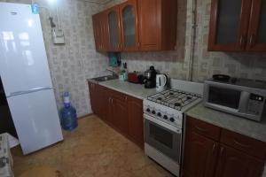 Апартаменты На Касьянова