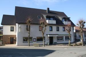 Accommodation in Effeln
