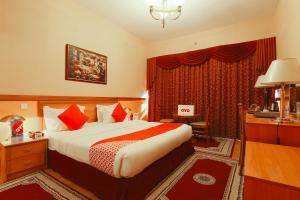 California Hotel, Дубай