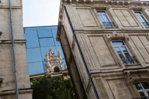 Hôtel de l'Horloge, Hotels  Avignon - big - 32