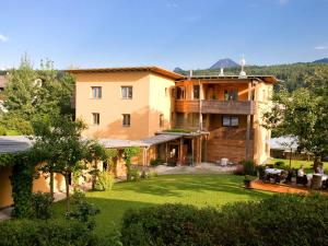 Pension Popotnik - Accommodation - Villach